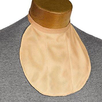 защитный фартук для трахеостомы