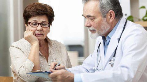 Причины и профилактики рака гортани у пациентов до 50 лет