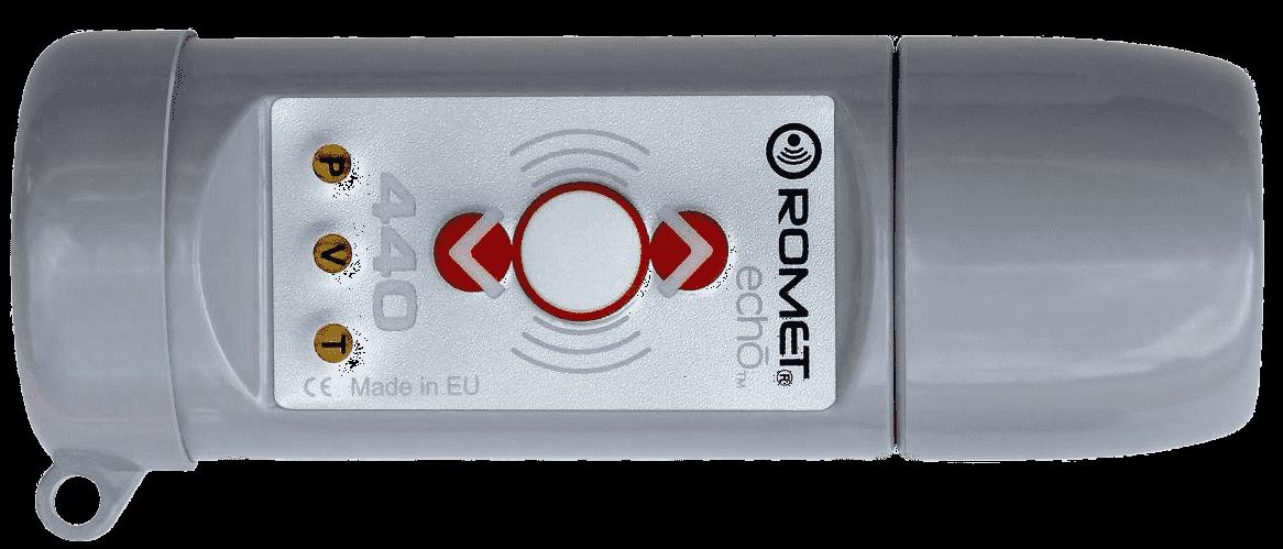 Голосообразующий аппарат Romet R440