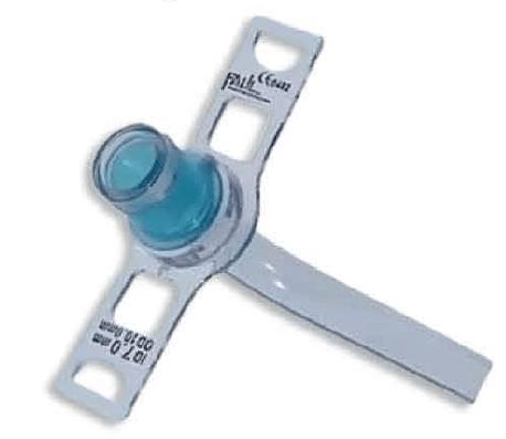 Трахеостомические трубки с конектором фото